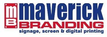 Maverick Branding